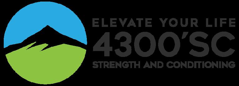 4300 SC logo