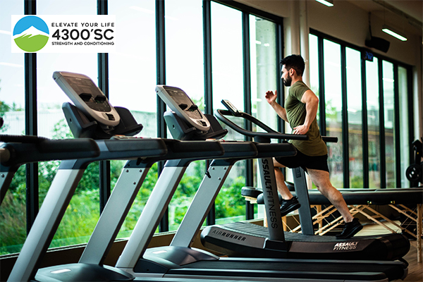The Better Version of Yourself: Fitness Program in South Ogden, UT